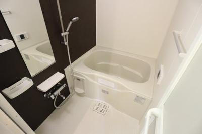 【浴室】西舞子壱番館