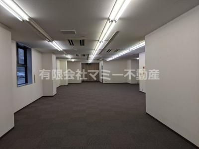 【内装】安島1丁目事務所H