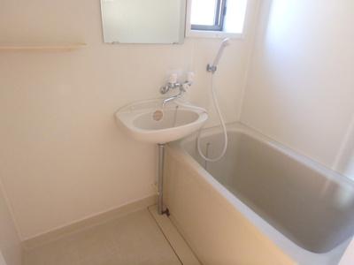 【浴室】アメニティ津志田B