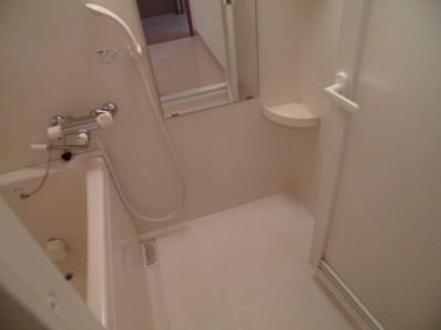 【浴室】スプランドゥール蔵前