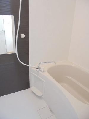 【浴室】ハピネス相染A棟