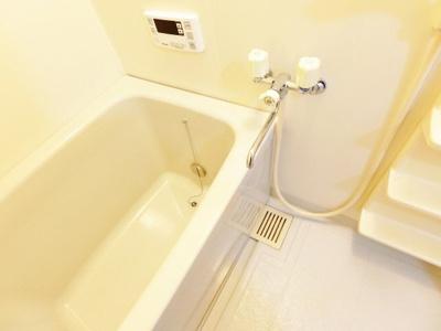 【浴室】グリーンガーデンハイツ