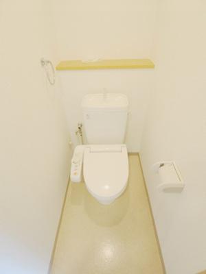 【トイレ】カサグランデV