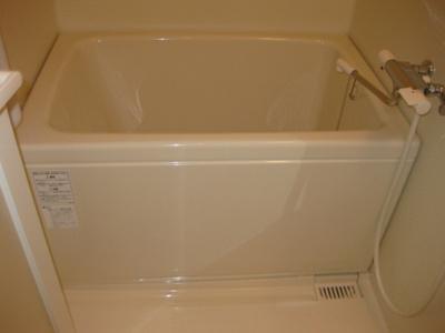 【浴室】ドゥーロ北長尾