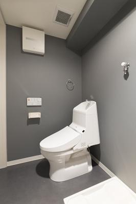 【トイレ】サクシード寺地町