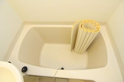 【浴室】レジデンスフォーユー
