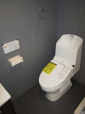 【トイレ】パロアルト