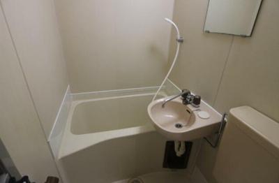 【浴室】パレス玉川