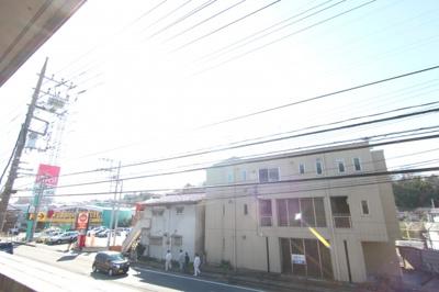 【展望】ファインビューエリア