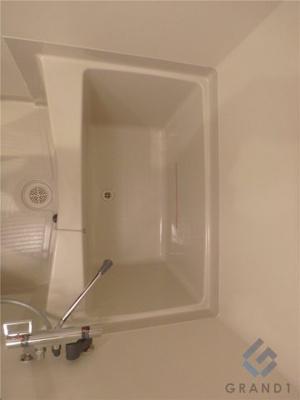 【浴室】ララプレイス ザ・大阪リヴァージュ