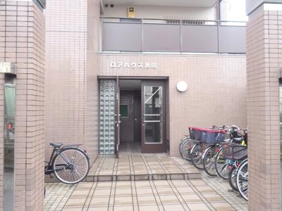 【エントランス】ロアハウス池田