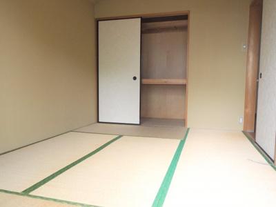 【和室】ロアハウス池田