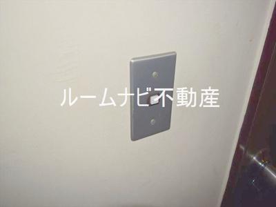 【セキュリティ】池袋本町共立2