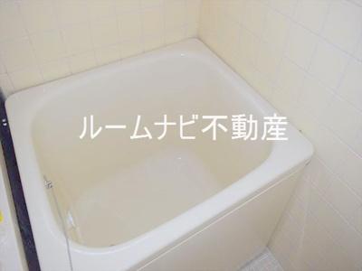 【浴室】池袋本町共立2