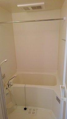 【浴室】夢が丘ガーデンハイツⅢ