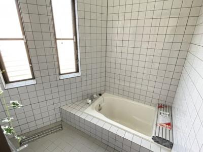 【浴室】武部町 中古住宅