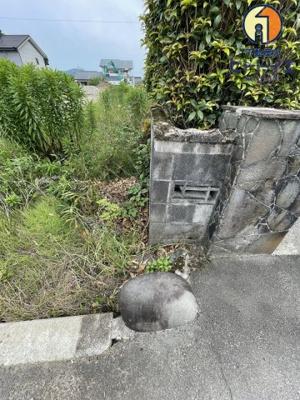 【外観】県八女市馬場字西屋敷
