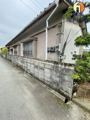 【周辺】県八女市馬場字西屋敷