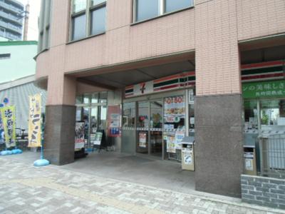 セブンイレブン 南流山駅前店