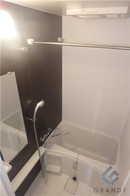 浴室乾燥機付きバス