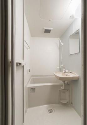 【浴室】ブリオ新松戸