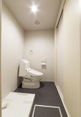 【トイレ】ブリオ新松戸