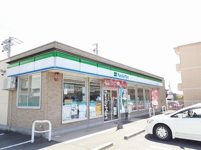 ファミリーマート鈴鹿白子町店まで350m
