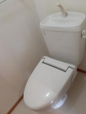 【トイレ】カーサ ミーア