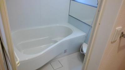 【浴室】リヴィール ソワ Ⅰ
