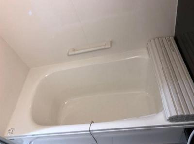 【浴室】リノスタイル門前仲町