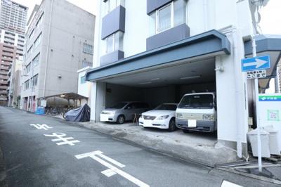 【その他】フルーレ南堀江