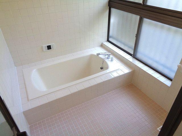 【浴室】東区香住ヶ丘6丁目戸建
