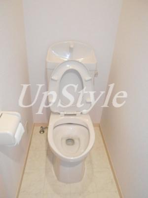 【トイレ】アソシアレジデンス