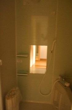 【浴室】グランドパーク親水公園