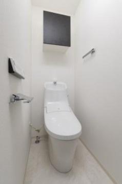 【トイレ】エスリオ クアルト