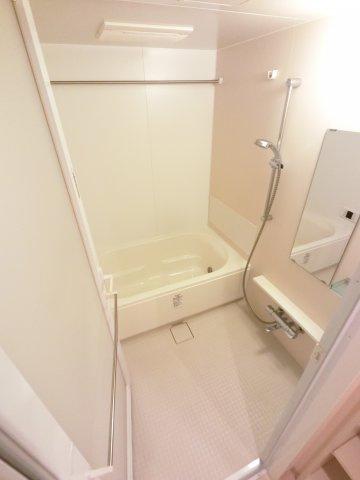 【浴室】サンクレイドルちはら台ステーションウィズ