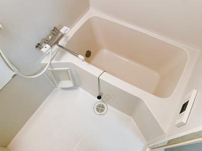 【浴室】GRAND TERRACE東山