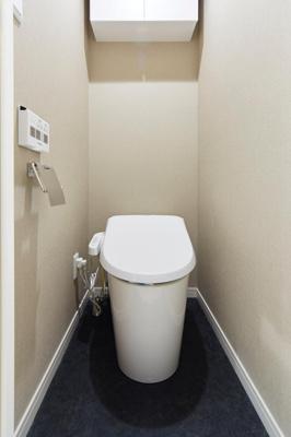 【トイレ】フィリップ下落合