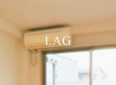 エアコンになります。
