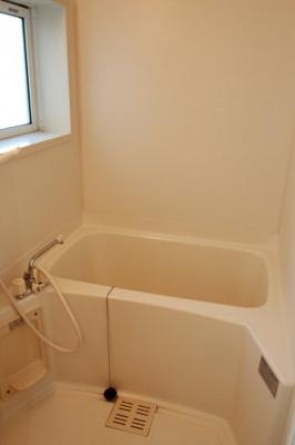 【浴室】トリコローレⅡ