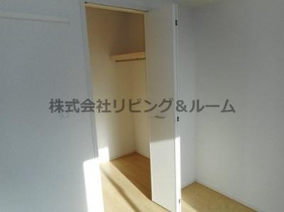 【収納】ピボット・Ⅰ棟