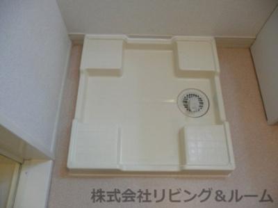 【独立洗面台】コンフォルターブル・Ⅴ棟