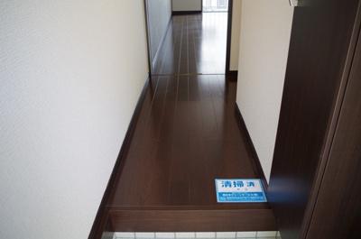 【玄関】サンロイヤル西北Ⅱ