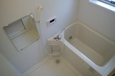【浴室】サンロイヤル西北Ⅱ