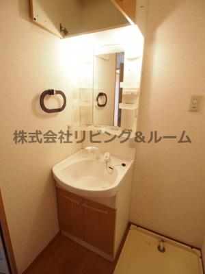 【独立洗面台】ソレーユ271 C