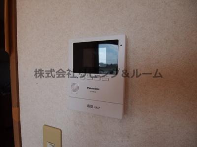【設備】ソレーユ271 C