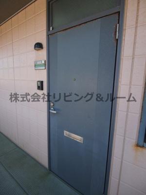 【玄関】ソレーユ271 C