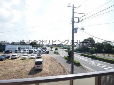【展望】ソレーユ271 C