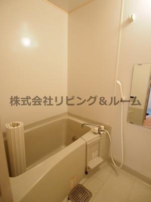 【浴室】ソレーユ271 C