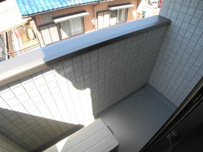 【バルコニー】modern palazzo長大医学部前Ⅱ
